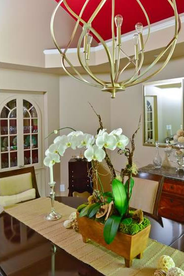 Sherwin Williams Roswell : sherwin, williams, roswell, Dining, Painted, Sherwin-Williams, Beach, Accented, Ceiling, Stolen, Kiss,, Modern, Roswell, Includes, Built-in, China, Cabinet, Handcrafted