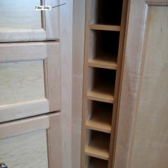 Kitchen Corner Cabinet Table Small Terminology | Over 25 Years Of Custom Cabinets