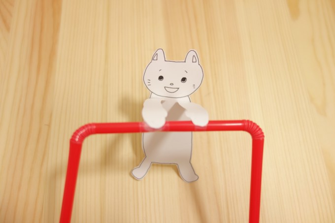 おもちゃ ストロー