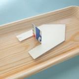 5分で作れる!超簡単で楽しい「牛乳パックのミニミニ船」作り方