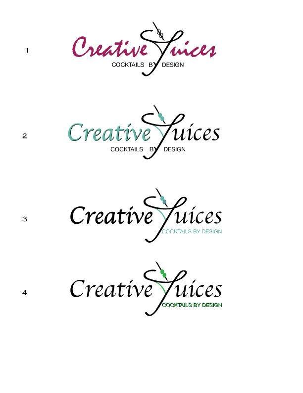 Creative Juices Logo