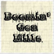 Boomin' Gen Mills (Fort Worth, TX)