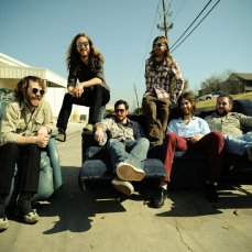 The Hanna Barbarians (Fort Worth, TX)