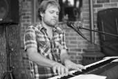 Andrew Tinker - Live 2011 (Denton, TX)