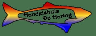 handelshuis de haring logo