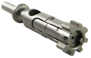 Carpenter 158, MPI/HPT AR-15 Bolt Finished in NP3