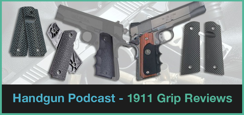 How To Make Custom Pistol Grips | WoodWorking