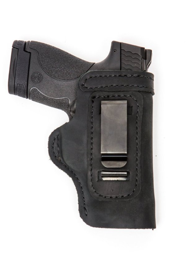 Top 5 Best Concealed Carry Holsters CCW Holster Reviews