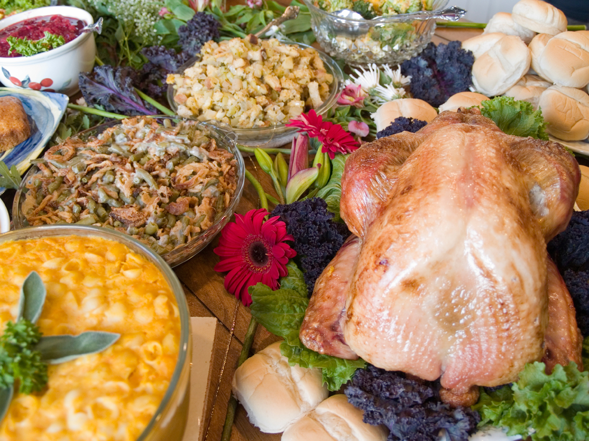 Christmas Party Potluck Ideas Part - 30: Whether Itu0027s Corporate Catering Or A Potluck, Make Your People Feel  Appreciated During The Winter Holidays