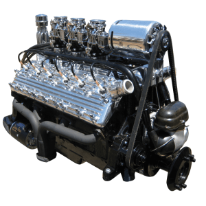 Turn-Key Engines - H&H Flatheads