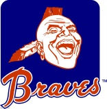 Suntrust Park Braves Baseball
