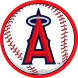 LA Angels Baseball