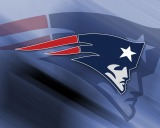 Betting on Patriots NFL Football