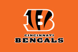 Betting on Bengals NFL Football