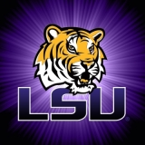 Betting on LSU Football