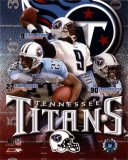 Betting on Tennessee Titan Football