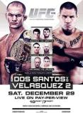 Betting on UFC 155