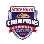 Betting on the Champions Classic Basketball Tournament