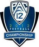 Betting on the 2012 PAC 12 Football Championship
