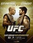 Ufc 154 betting predictions soccer betting trends week 16 nfl lines