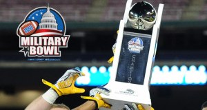 2012 Military Bowl