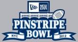 Betting on the New ERA Pinstripe bowl