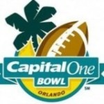 Betting on the 2013 Capital One Bowl
