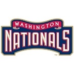 Nationals Baseball