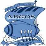 Betting on Argo Football