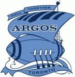Argos CFL Football