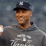 Derek Jeter betting