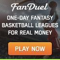 Fantasy Sports at FanDuel
