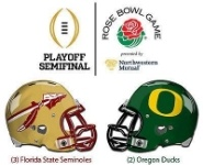 Betting on the 2015 Rose Bowl