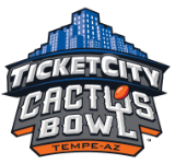 Betting on the 2015 Cactus Bowl