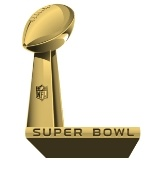 Raffle Tickets : Win a Trip With Two Tickets to Super Bowl L @ Levi Stadium in San Francisco + $2500 Visa Gift Card -- Deadline September 10th 1