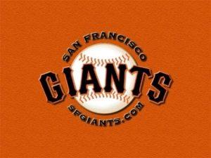 Betting on Giants MLB