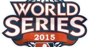 2015 MLB Fall Classic