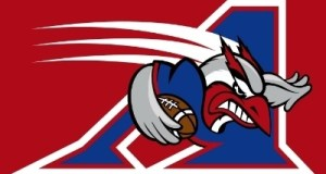 Montreal Alouettes Football