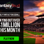 Online Fantasy Baseball at Fantasy Feud