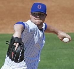 Cubs' Jon Lester