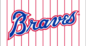 Braves Baseball at Suntrust Park
