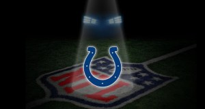 Colts NFL Football