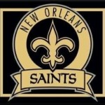 Betting on Saints Football