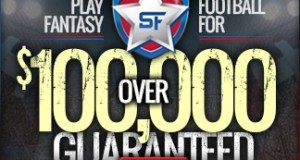 Daily Fantasy Sports at Star Fantasy Leagues