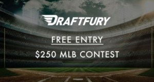 $250 Freeroll at Draft Fury