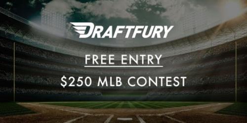$250 Freeroll at Draft Fury