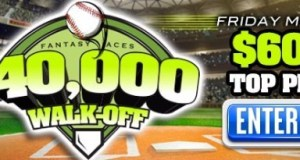 Online Fantasy Baseball at FantasyAces