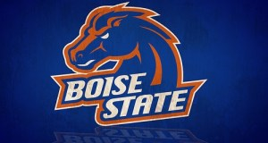 Broncos of Boise State