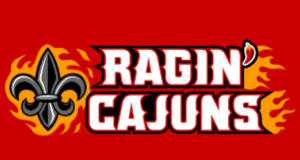 Ragin' Cajuns Football