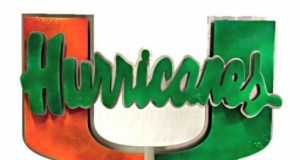 Miami Hurricanes Athletics